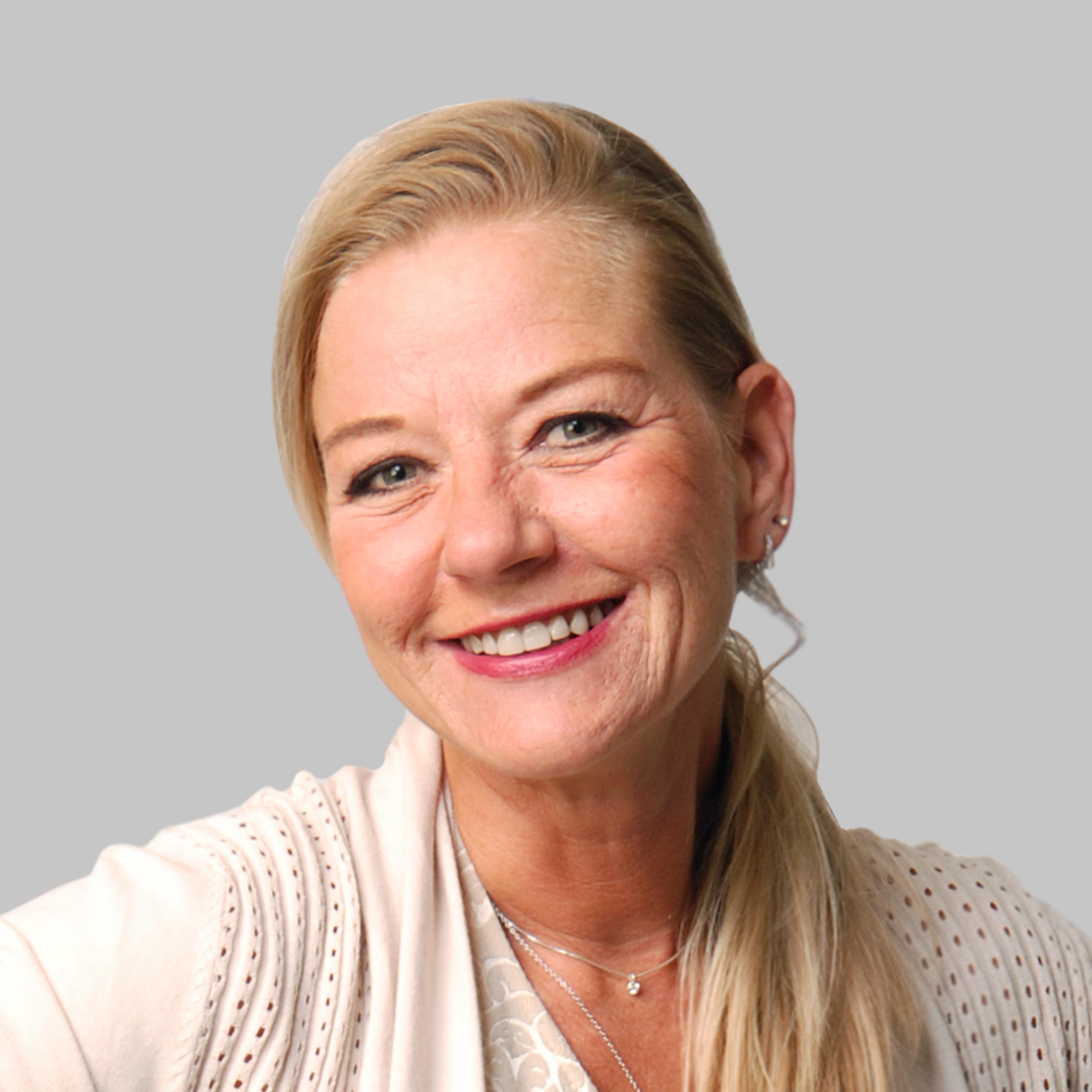 Nicole Sommerfeldt